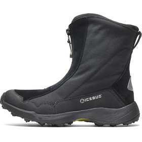 Icebug W's Ivalo2 BUGrip Shoes Black